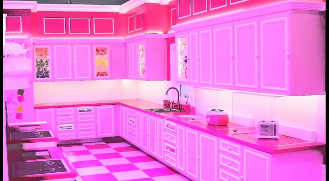 The Barbie Dreamhouse Experience