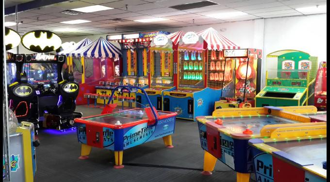 Kabooms Amusement & Party Center