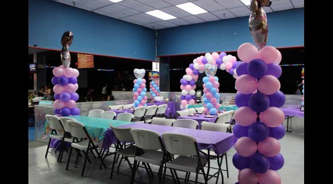Kabooms Amusement Amp Party Center South Florida Finds