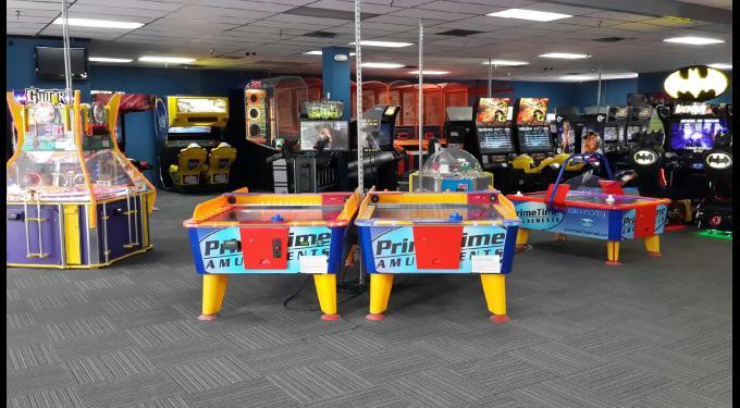 Kabooms Amusement & Party Center