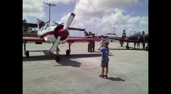 Wings Over Miami Museum
