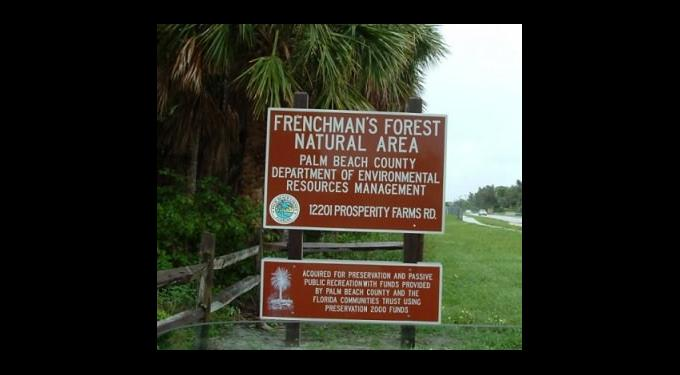 Frenchman's Forest Natural Area