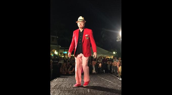 Delray's Fabulous Fashion Week