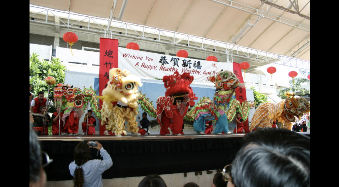 Chinese New Year Festival Miami