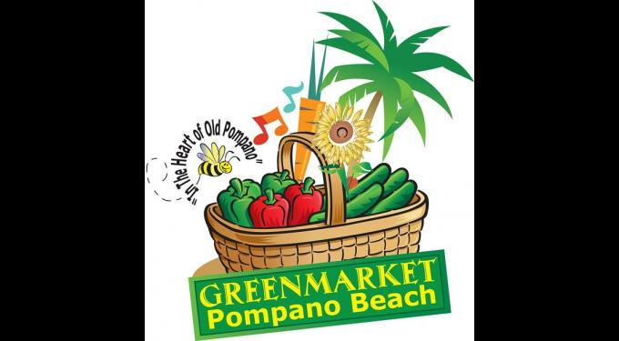 Pompano Green Market