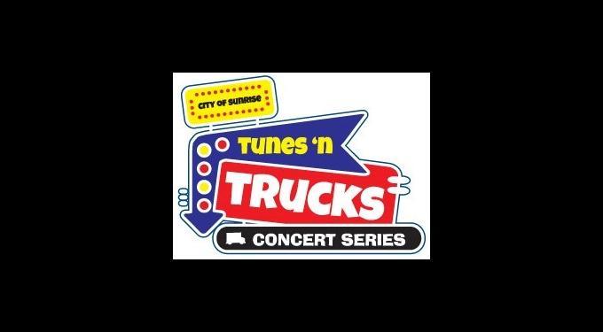 Tunes 'n Trucks