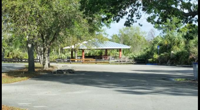 Larry & Penny Thompson Park