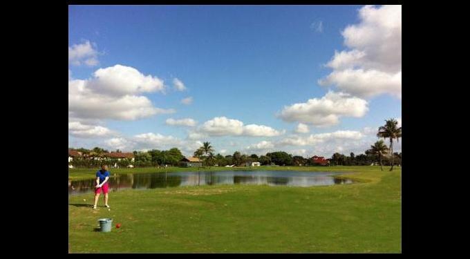 Briar Bay Golf Course