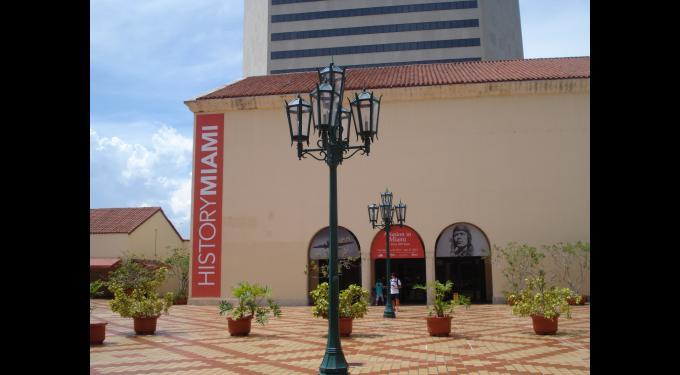 History Miami Museum