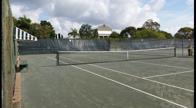 Dante Fascell Park