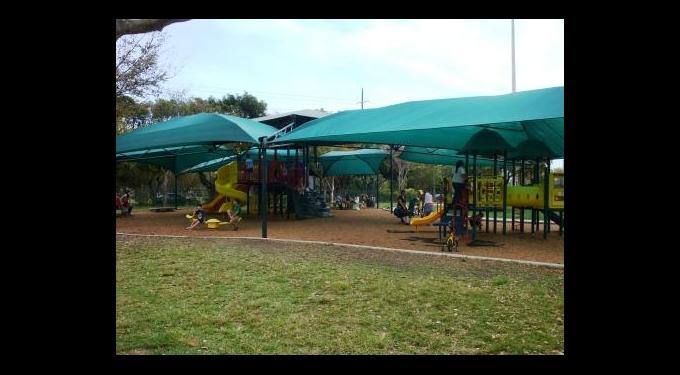 Evelyn Greer Park