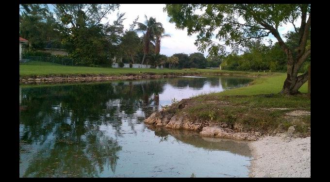Bill Sadowski Park & Nature Center