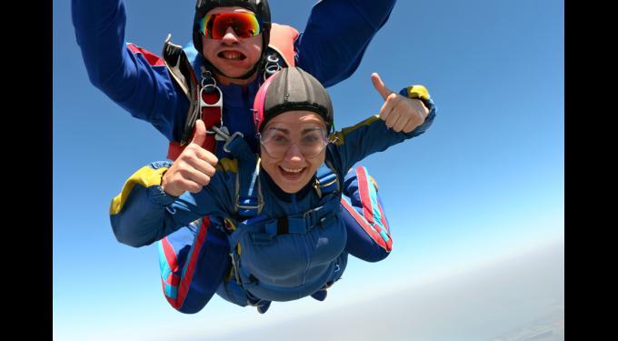 Skydive Miami