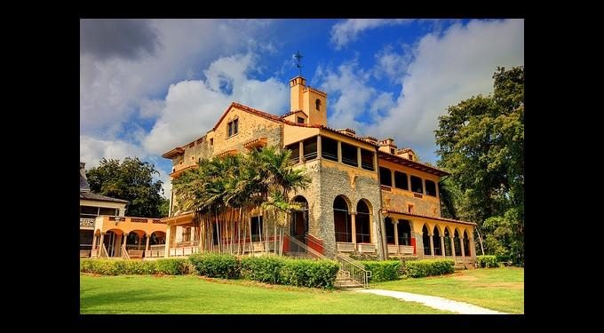 Charles Deering Estate at Cutler