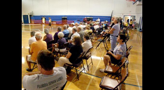 Delray Beach Community Center