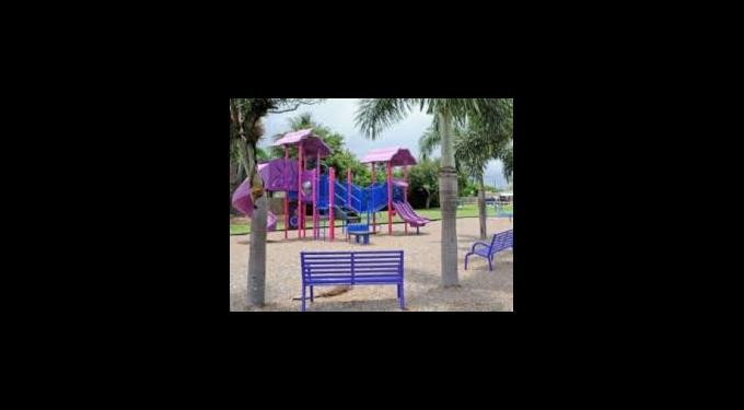Laurel Hills Park