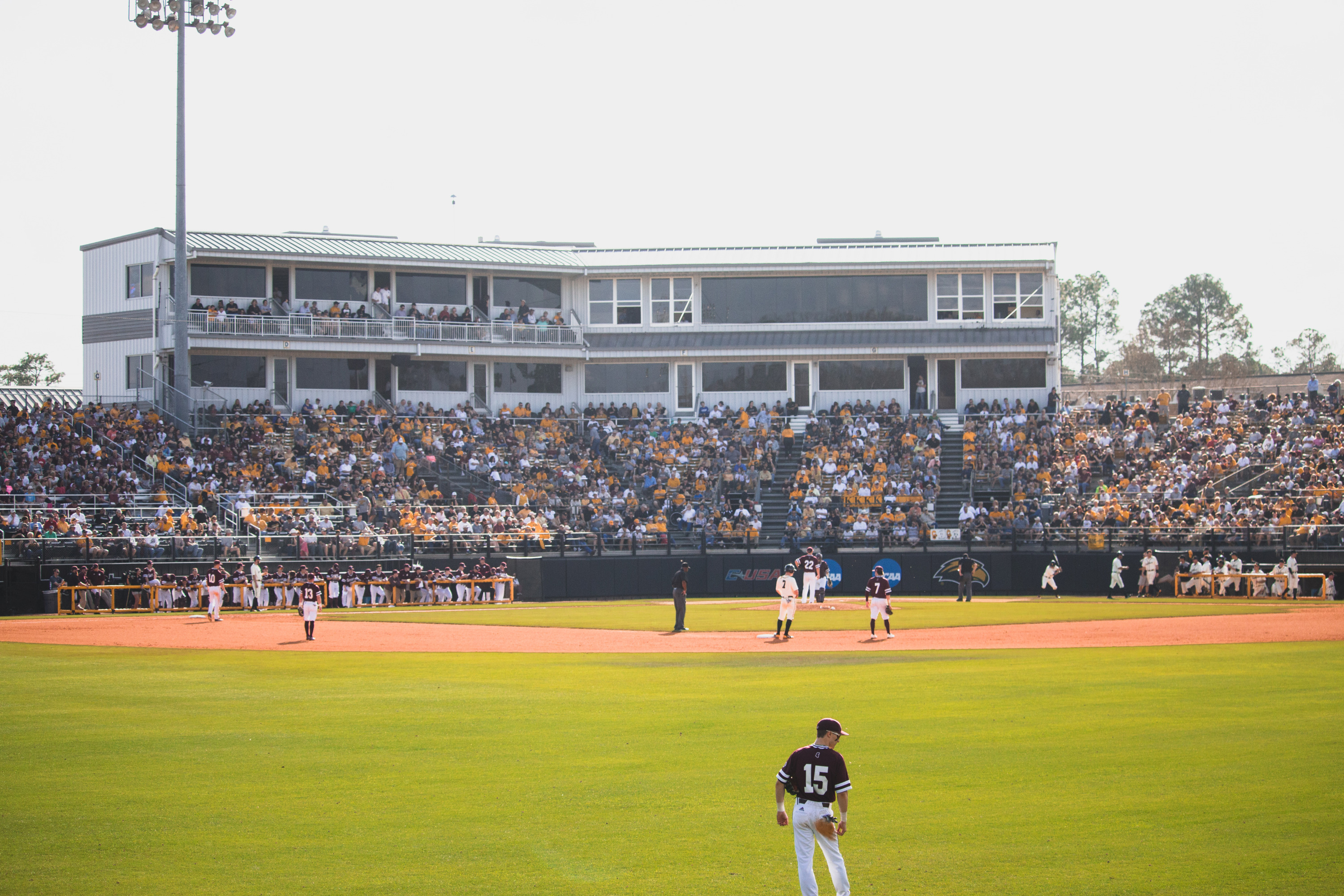 baseball opening weekend produces record attendance numbers