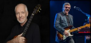 Steve Miller Band with Special Guest Peter Frampton At Hard Rock Live @ Hard Rock Live | Hollywood | Florida | United States