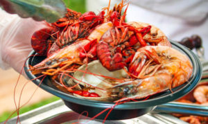 13th Annual Deering Seafood Festival @ Deering Estate | Palmetto Bay | Florida | United States