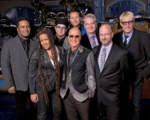 Paul Shaffer & The World's Most Dangerous Band With Special Guest Vocalist Valerie Simpson @ Seminole Casino Hotel | Immokalee | Florida | United States