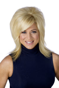 "Theresa Caputo, ""Long Island Medium,"" At Hard Rock Live @ Hard Rock Live 