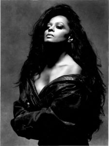 """Diana Ross """"In the Name of Love Tour"""" @ Alexander W. Dreyfoos, Jr. Concert Hall    West Palm Beach   Florida   United States"""
