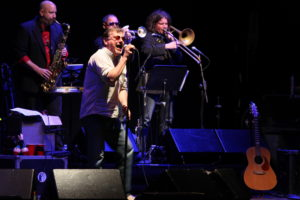 Southside Johnny and the Asbury Jukes At Hard Rock Live @ Hard Rock Live | Hollywood | Florida | United States