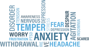 Eliminate Anxiety
