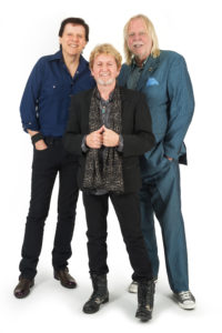 'YES' Featuring Jon Anderson, Trevor Rabin, Rick Wakeman At Kravis Center @ Kravis Center | West Palm Beach | Florida | United States