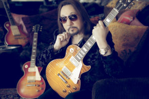 Rock 'n' Roll legends Ace Frehley and Ratt co-headline at Hard Rock Live @ Hard Rock Live   Hollywood   Florida   United States