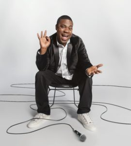 Comedian Tracy Morgan returns to Hard Rock Live @ Hard Rock Live | Hollywood | Florida | United States