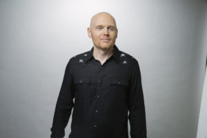 Stand-up star Bill Burr performs at Hard Rock Live @ Seminole Hard Rock Hotel & Casino | Hollywood | Florida | United States