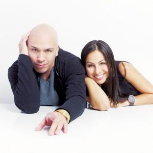 "Comedians Jo Koy and Anjelah Johnson ""BFF Tour"" At Hard Rock Live @ Hard Rock Live 