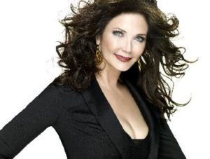 'Wonder Woman' Lynda Carter to Take Stage At Seminole Casino Coconut Creek @ Seminole Casino Coconut Creek | Coconut Creek | Florida | United States