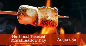 marshmallow day