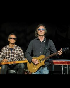 Jackson Browne with Greg Leisz Performs at Hard Rock Live @ Seminole Hard Rock Hotel & Casino | Hollywood | Florida | United States