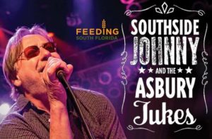 Southside Johnny and the Asbury Jukes To Perform Benefit Show @ Hard Rock Live - Orlando  | Orlando | Florida | United States