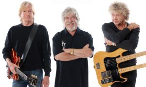 "The Moody Blues ""Days of Future Passed – 50th Anniversary Tour"" @ Hard Rock Live 