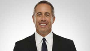 Jerry Seinfeld returns to Hard Rock Live For 2 Nights @ Hard Rock Live | Hollywood | Florida | United States
