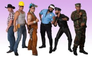 Village People featuring Victor Willis Special New Year's Eve Show @ Seminole Casino Coconut Creek | Coconut Creek | Florida | United States