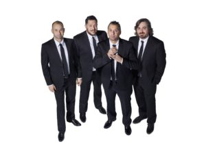 """Impractical Jokers"" Comedy Troupe The Tenderloins' At Hard Rock Live @ Hard Rock Live 