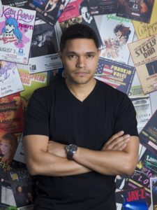 """The Daily Show"" Host Trevor Noah At Hard Rock Live @ Hard Rock Live 