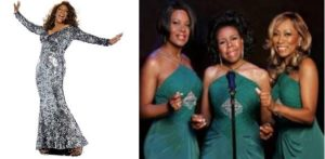 Mary Wilson and The Shirelles in concert at Seminole Casino Hotel Immokalee  @ Seminole Casino Hotel Immokalee | Immokalee | Florida | United States