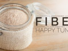 Fiber Supplement
