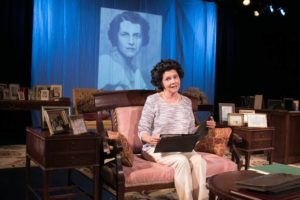 Rose, An Intimate Portrait Of Rose Kennedy @ Mizner Park Cultural Center  | Boca Raton | Florida | United States