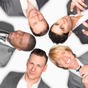 A Rockapella Christmas @ Coral Springs Center for the Arts | Coral Springs | Florida | United States