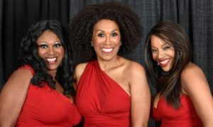 The Pointer Sisters @ Seminole Casino Coconut Creek | Coconut Creek | Florida | United States