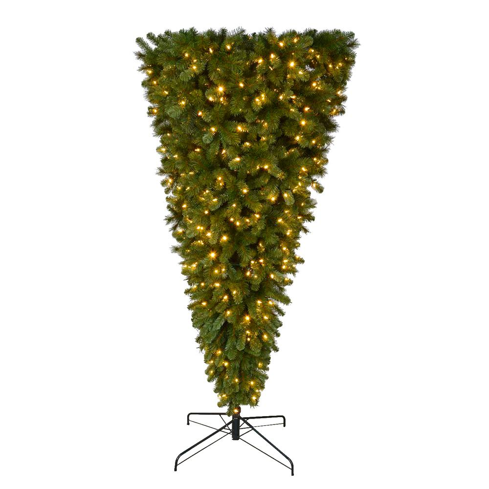 Upside Down Christmas Tree Amazon