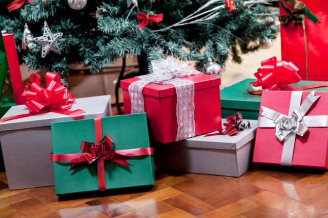 What's The Difference Between A Gift And A Present? - South ...