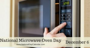 microwave day
